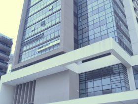 Edifício Le Quartier Grambery - Innovare Construção Seca