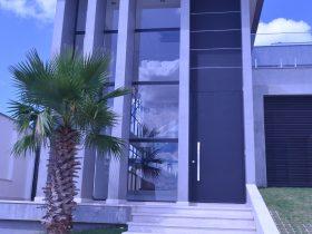 Steel Fram em Residência Spina Ville - Innovare Construção Seca
